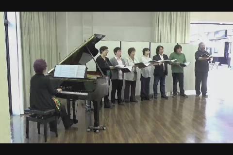 ミュージックサロン第2弾