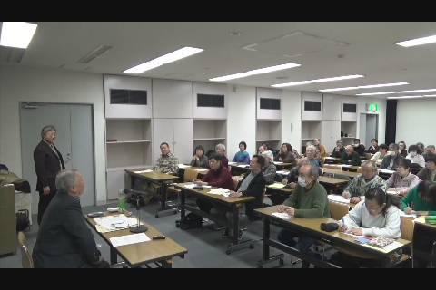 弘前図書館市民講座