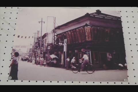 60年前弘前写真展