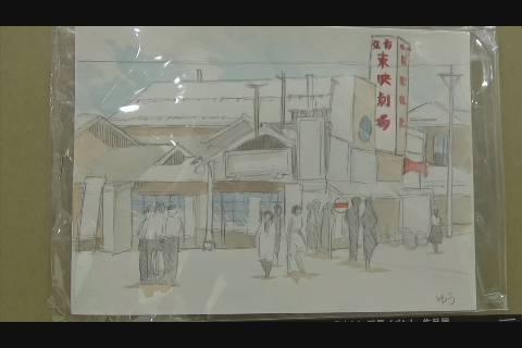 ひろさき古街百景