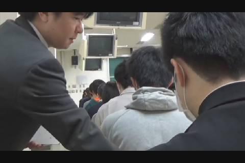 弘前大学前期試験2019
