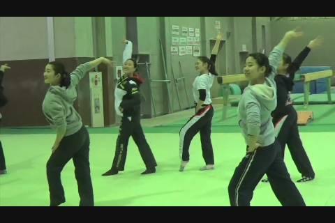 スクナビ聖愛体操部