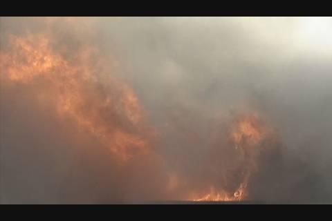 新寺町火災