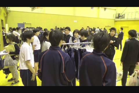 柴田入学説明会