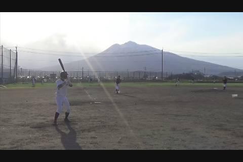 スクナビ工業高校軟式野球部