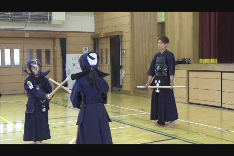 スクナビ石川少年剣道クラブ