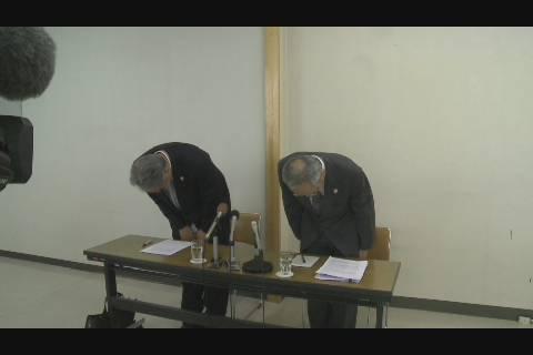コンベンション会見