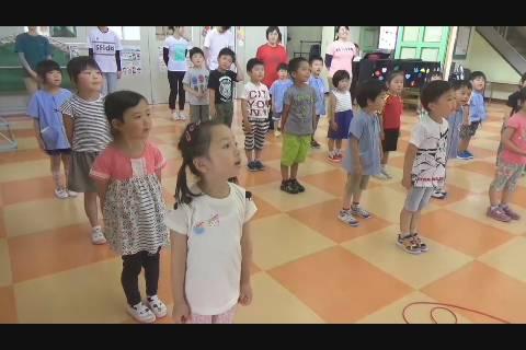 ハロボ若草幼稚園