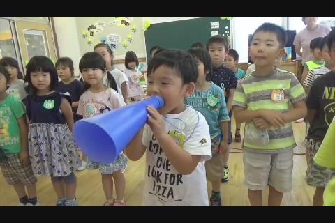 ハロボ文化幼稚園