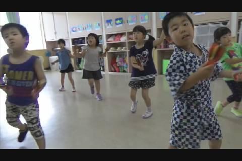 ハロボ東雲幼稚園