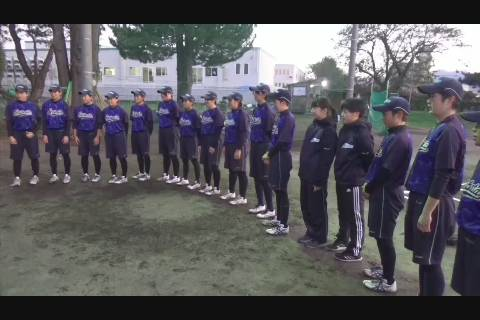 スクナビ柴田学園ソフトボール部