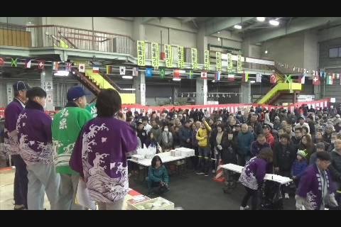 弘前市場まつり