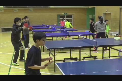 スクナビ弘前北卓球スポーツ少年団