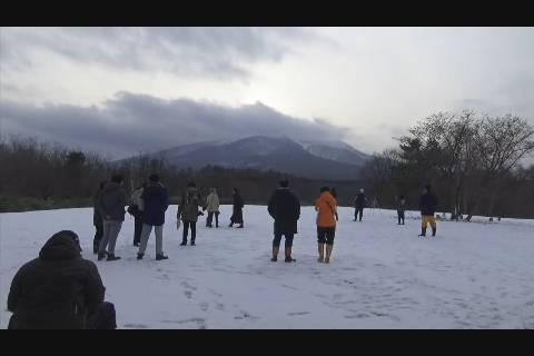 大森勝山冬至モニターツアー