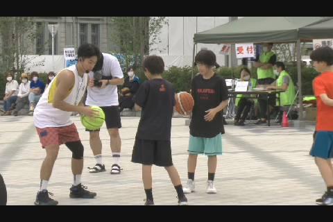 kyonosukeバスケ